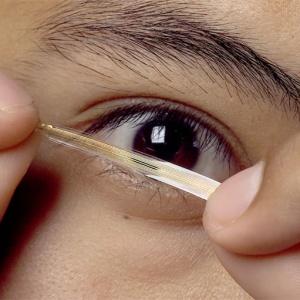 Фото №1 - В Японии создана искусственная сетчатка глаза
