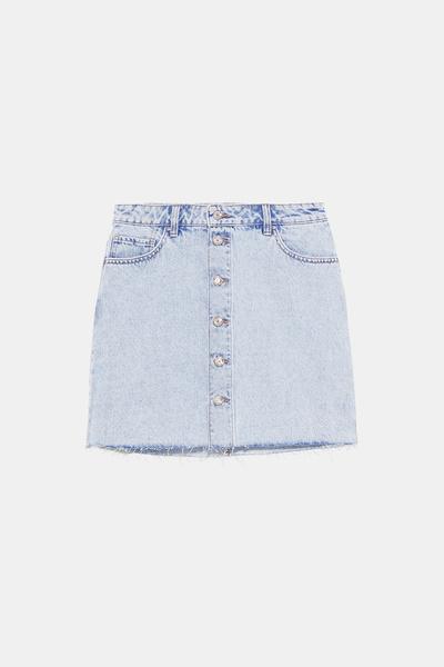 Фото №7 - Что купить: универсальный набор юбок на весну 2019