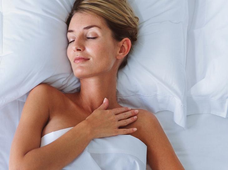 Фото №2 - 7 лайфхаков для вашей спальни, которые улучшат сон