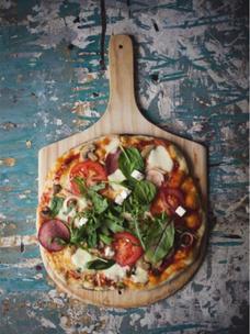 Фото №7 - Тест: Выбери пиццу, и мы угадаем, в каком месяце ты родилась