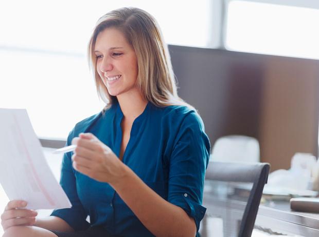 Фото №1 - Как составить резюме, чтобы вас пригласили на собеседование