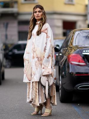 Фото №8 - Одежда, которая полнит: 10 модных ошибок каждой женщины