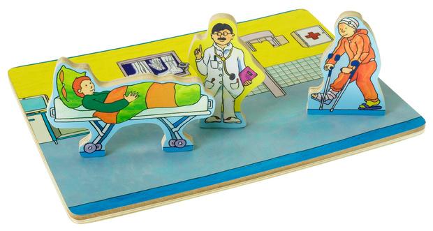 Фото №3 - Стало известно какие игрушки предпочитают родители и дети