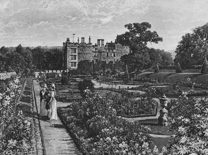 Фото №2 - Кровавый Чиллингем: призраки самого страшного замка Великобритании