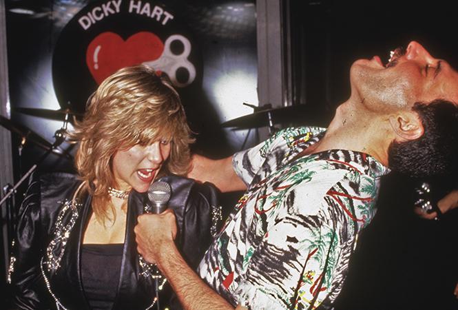 Фото №9 - Вечеринка с принцессой Дианой и лама Майкла Джексона: истории о Фредди Меркьюри, не рассказанные в «Богемской рапсодии»