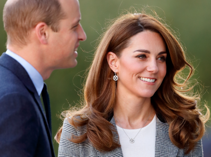 Фото №3 - Что восхищает Королеву в герцогине Кейт