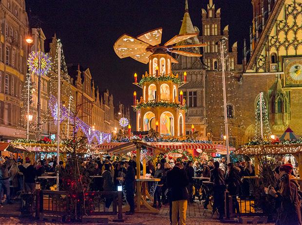 Фото №13 - Праздник к нам приходит: 12 лучших европейских рождественских ярмарок