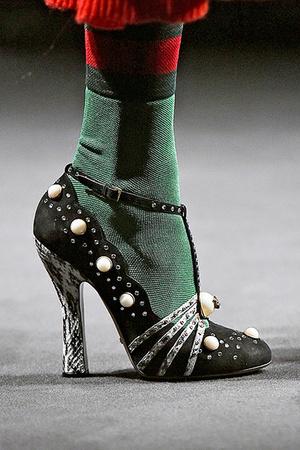 Фото №3 - 7 безумных fashion-трендов, которые изменили мир