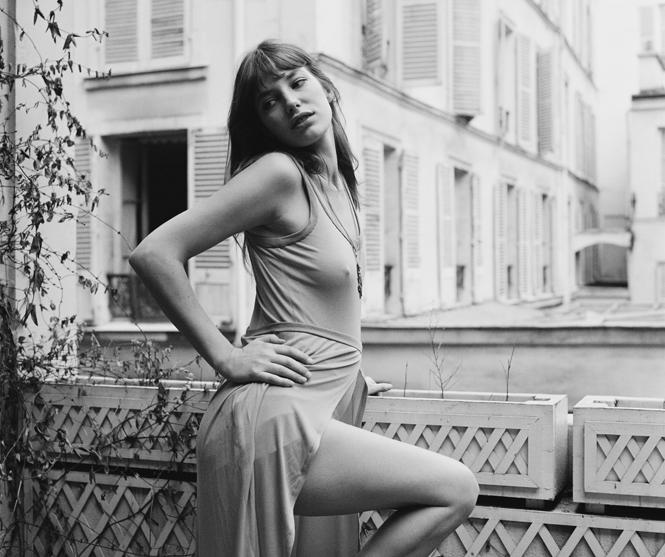 Фото №25 - Мода 60-х: иконы стиля, создавшие свою эпоху