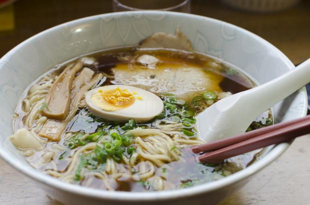 Фото №3 - Самые вкусные супы разных кухонь мира: рецепты