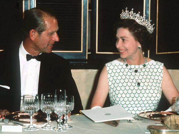 Фото №2 - Ужин настоящей леди: 6 блюд, которые монаршие особы выбирают для вечера