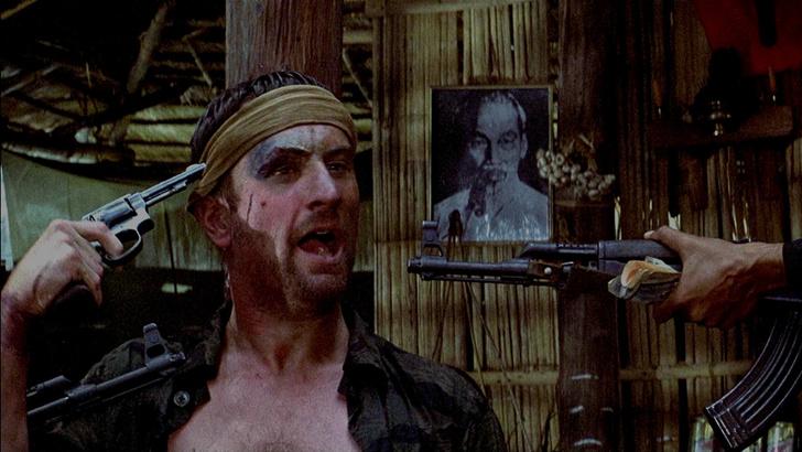 Фото №2 - Лучшие фильмы о вьетнамской войне. Развлекательные тоже считаются