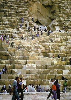 Фото №2 - Путь фараонов