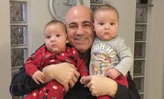 Пригожин о близнецах Валерии: «Они нам родные»