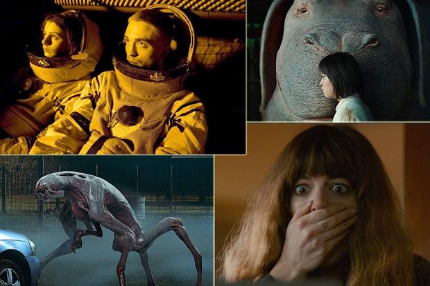 Фото №1 - 10 самых недооцененных фантастических фильмов последних 10 лет