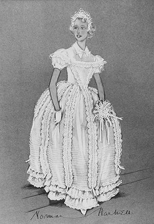 Фото №13 - Королевская свадьба #2: как выходила замуж «запасная» принцесса Маргарет