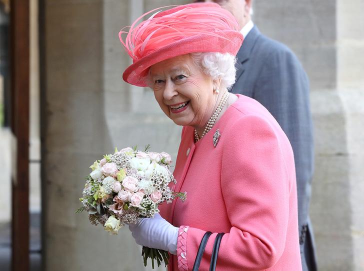 Фото №1 - Королева подарила Кейт Миддлтон нечто особенное