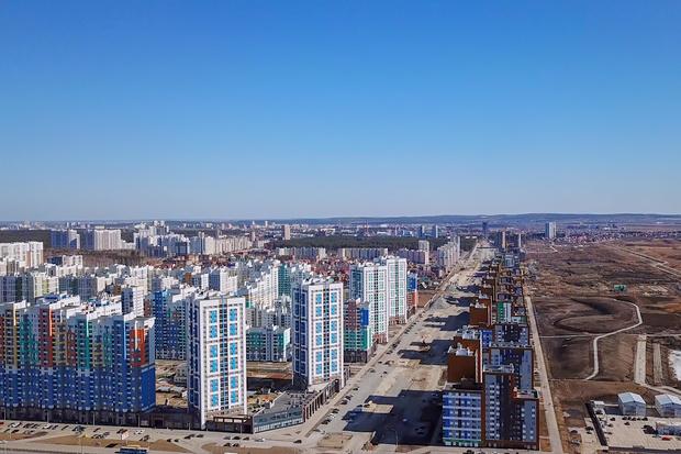 Фото №1 - От Чкалова до Савкова
