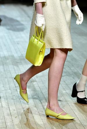Фото №18 - Самые модные сумки осени и зимы 2020/21