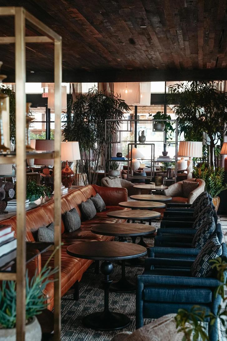 Фото №2 - Новый членский клуб Soho House в Техасе