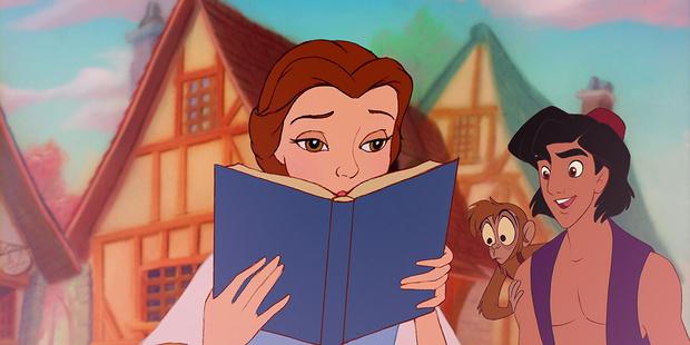 Фото №1 - Тарзан родной брат Анны и Эльзы?! 10 шокирующих фактов о мультфильмах Disney!