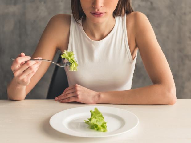 Фото №5 - 5 расстройств пищевого поведения, с которыми может столкнуться каждый
