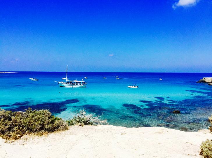 Фото №4 - Теплое море: 5 стран для пляжного отдыха в июне