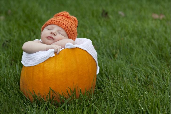 дети осени, что ждет детей, рожденных осенью, какими будут дети, рожденные осенью