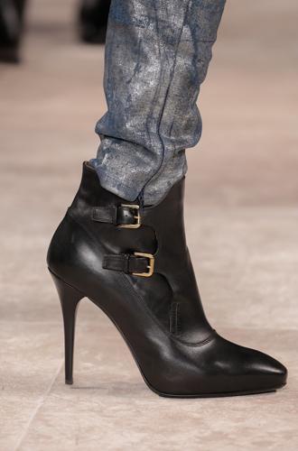 Фото №10 - Самая модная обувь сезона осень-зима 16/17, часть 2