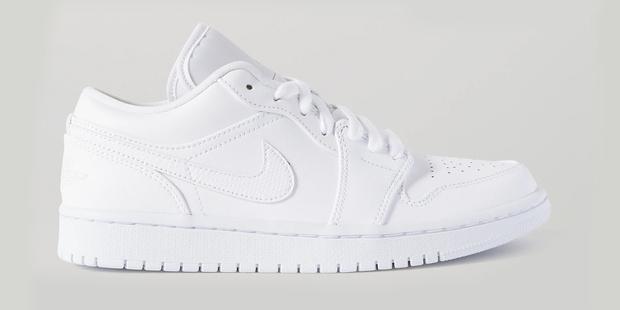 Фото №6 - Белые кроссовки, которые вы давно искали