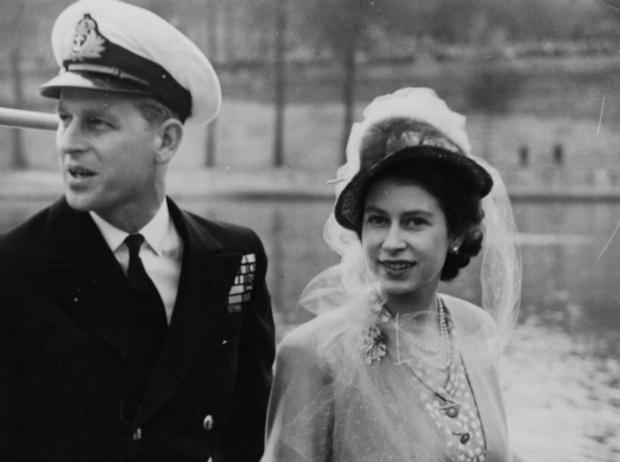 Фото №9 - Супруг Ее Величества: Елизавета II и Филипп