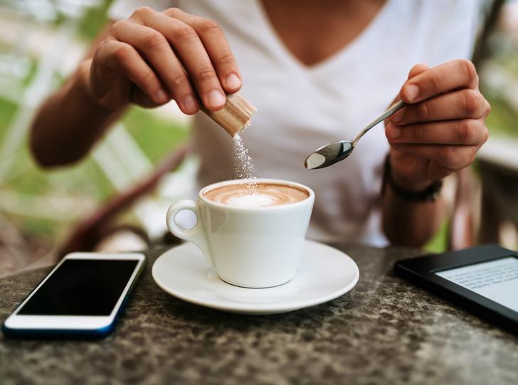 Фото №3 - Как изменить своим пищевым привычкам (и сахару)