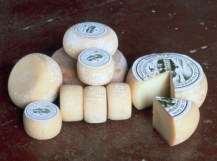 Фото №8 - Сыр пекорино: как его выбрать и довезти до дома
