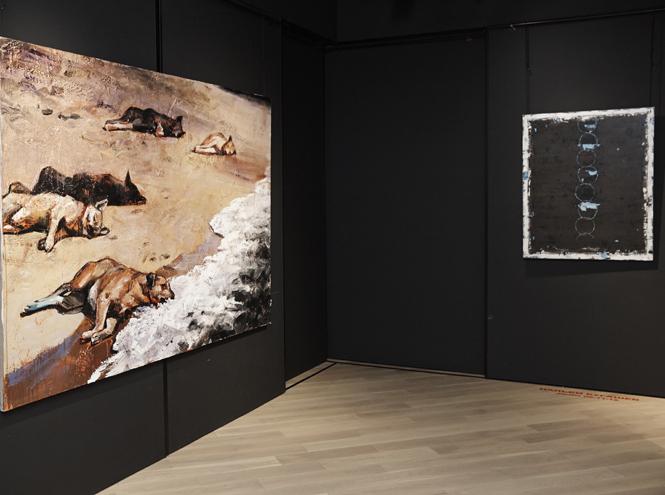 Фото №4 - Краснодарский феномен. Группа «Тихие»: как прошло открытие новой выставки в галерее VS unio