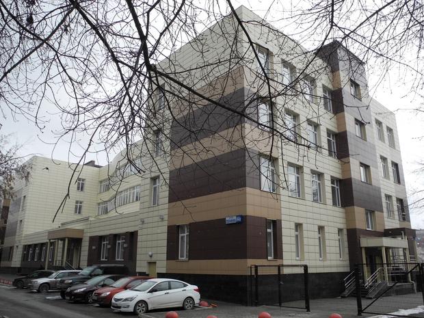 Фото №19 - Клубный дом на Ленина: на высоте положения