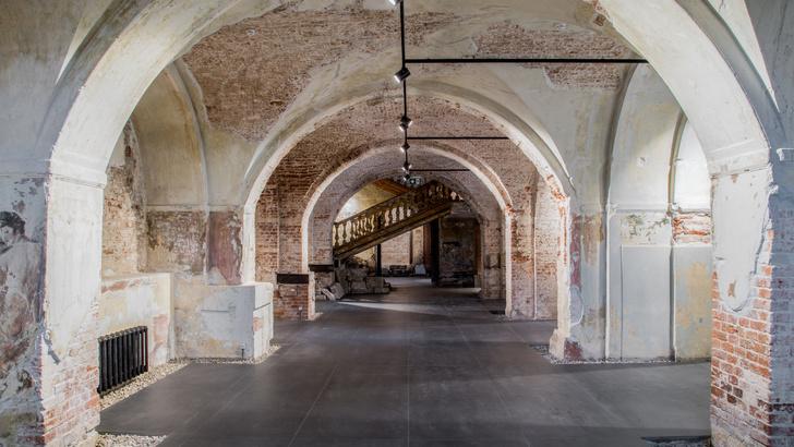 Фото №3 - Музей архитектуры возобновляет работу