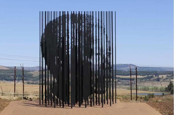 Фото №1 - Один кадр: ЮАР