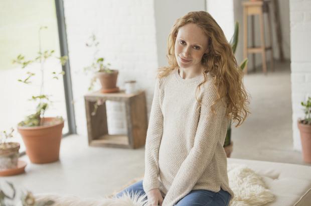 Фото №2 - Только спокойствие: 5 самых опасных моментов беременности