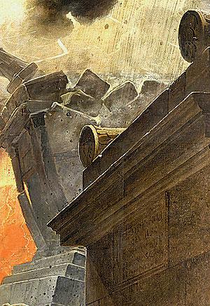 Фото №4 - Клоны любимой: занимательные факты о самой известной картине Брюллова
