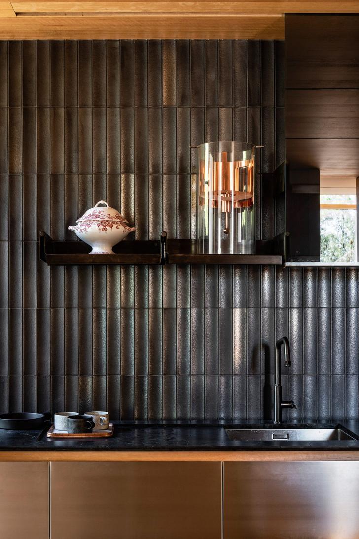Фото №6 - Дом архитектора Джона Уордла в Мельбурне