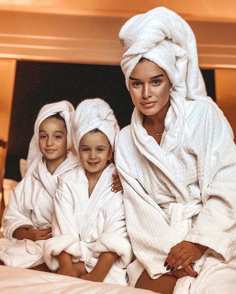 Фото №3 - «Я в шоке и гневе»: Ксения Бородина призвала родителей украинских «влюбленных» детей к ответственности