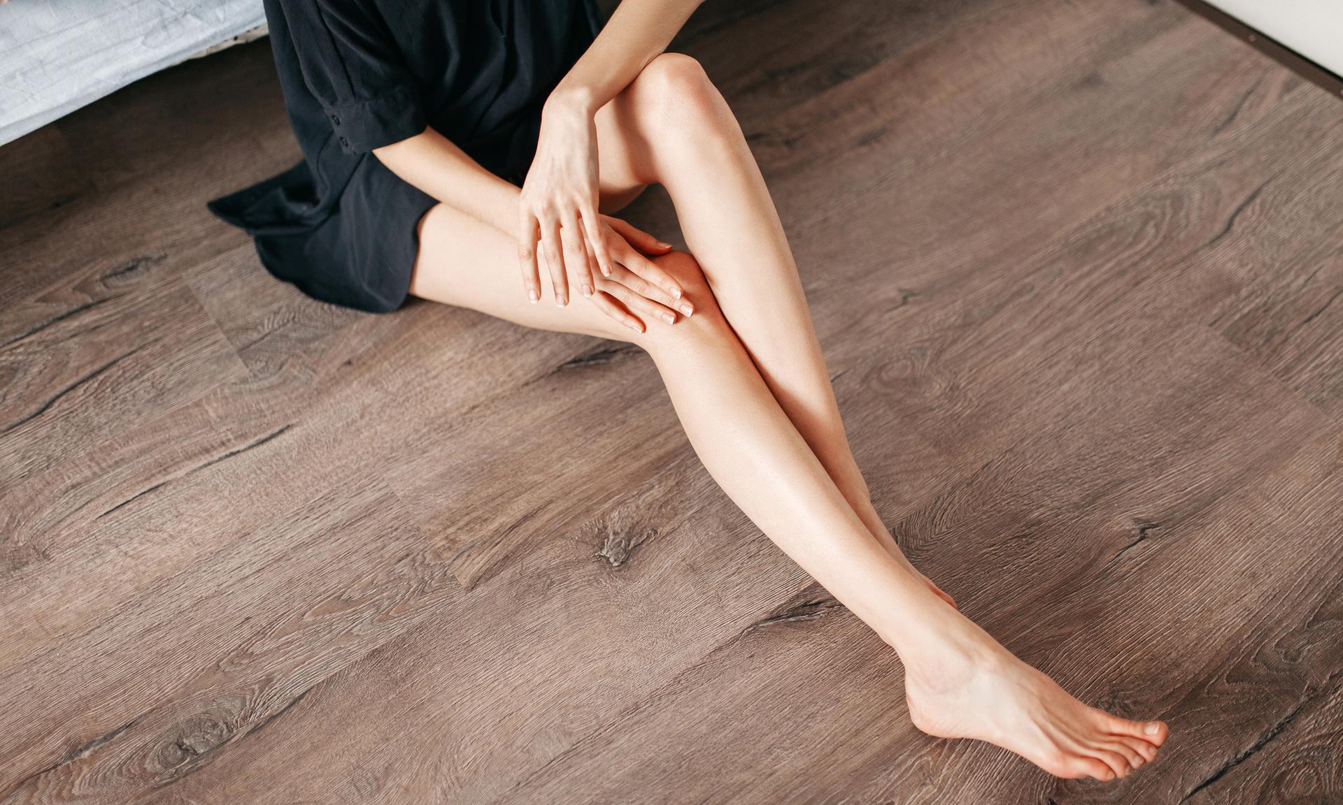 6 причин, почему вы не можете похудеть в ногах и бедрах