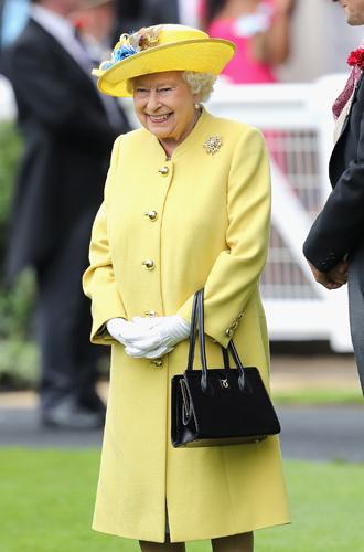 Фото №16 - «Дипломатия сумочки»: женщины в большой политике