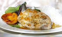 Рецепт котлет из куриных грудок. Вторые блюда