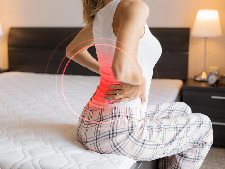 Фото №3 - Неочевидные причины бесплодия: взгляд остеопата