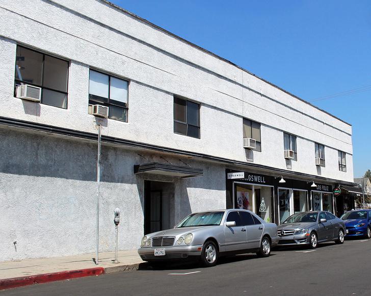 Фото №2 - Где эта улица, где тот гараж: 6 известных компаний, вышедших из подсобных помещений