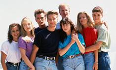 «Беверли-Хиллз, 90210»: как сложилась судьба героев
