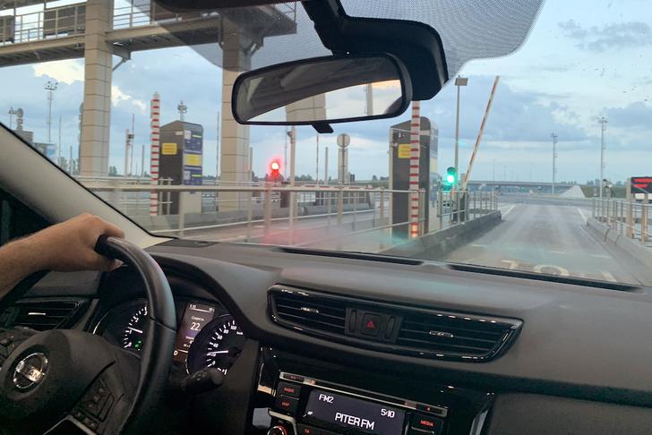 Фото №2 - Каршеринг — не роскошь, а доступный способ путешествовать по стране. Как я съездил от Москвы до Выборга не на своей машине