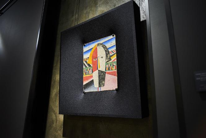 Фото №2 - Что делать на майских в Москве: выставка «Собрание вершин» в галерее VSunio