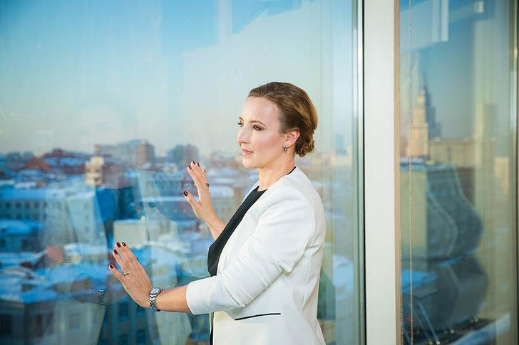 Фото №5 - Большой успех в бизнесе начинается с маленьких побед над собой